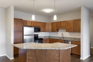 Chef Inspired Kitchen Design at Waterstone Place, Minnetonka, MN, 55305