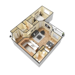 Floor Plan Aspria