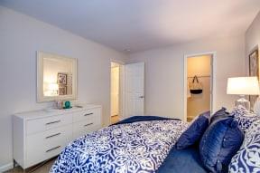 Bayshore Landing Model Bedroom
