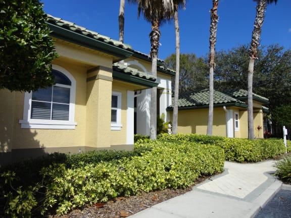 Exterior Mira Lagos Bradenton, Florida