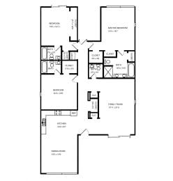 2404 Cortland Penthouse