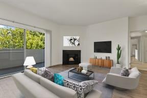 Cover Interior Photo of Cahuenga Heights Apartments, 2104 N Cahuenga Blvd, Los Angeles, CA 90068
