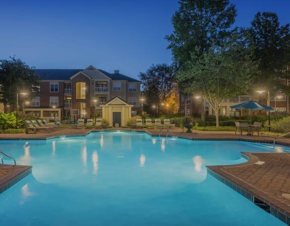 Belle Harbour - Resort-style pool