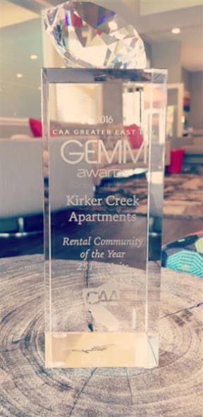GEMM Award Apartments in Pittsburg, CA l Kirker Creek Apartments