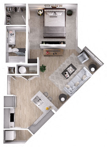 Floor Plan  Halo floor plan  at Lumen