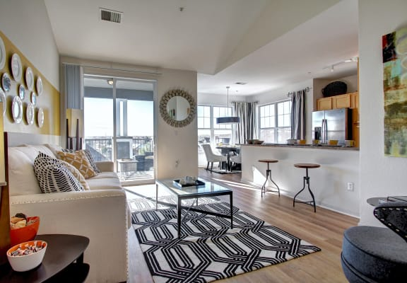 Model Livingroom