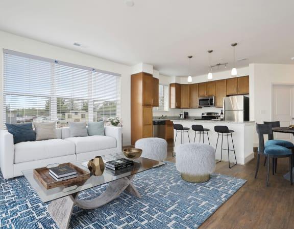 Modern Luxury Living at Avenue Grand, White Marsh, MD