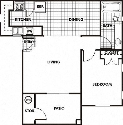 Floor Plan  AspenRidge_Photo_One