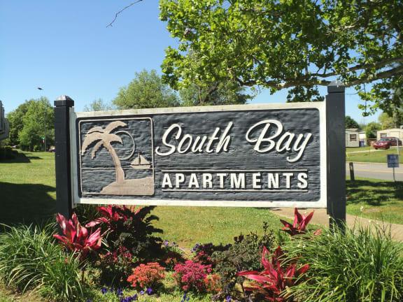 South Bay Apartments Mobile AL