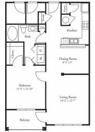92211_Briarwood Floor Plan