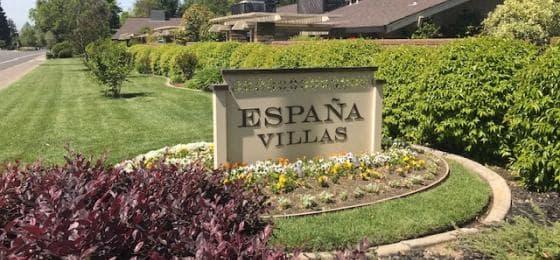 ESPANA EAST | Apartments | Sign