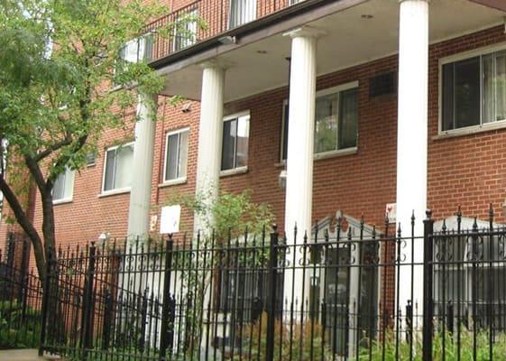 Edgewater Apartment Chicago