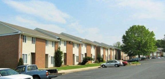 Willow View Apartments Staunton Virginia