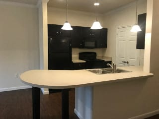 Sophisticated Kitchen at CLEAR Property Management , The Lookout at Comanche Hill, San Antonio, 78247