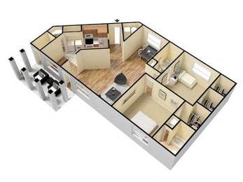 Heather-Yew-Tree Floor Plan