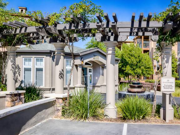 Beautiful Cabanas at Renaissance Apartment Homes, 2111 Kawana Springs Road, CA