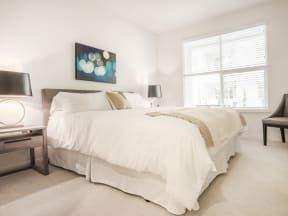 Furnished Bedroom Apartments in San Mateo| Mode Apartments
