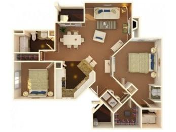 Avari Floor Plan |Arterra