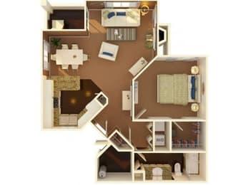 Vadara Floor Plan |Arterra