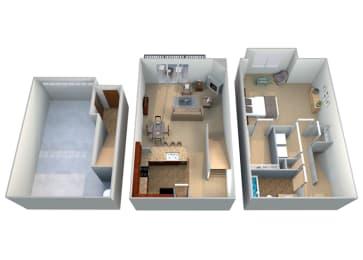 Floor Plan  Milano
