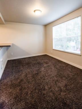 Tacoma Apartments - Sienna Apartments - Dining Room