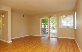 Living Room (lower units)