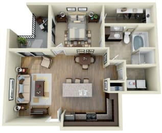 Floor Plan Azure