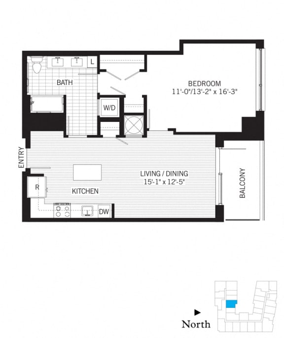 Floor Plan  Wakefield a09