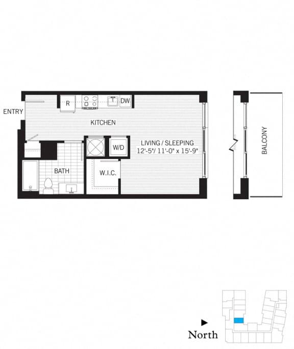 Floor Plan  Edison s02