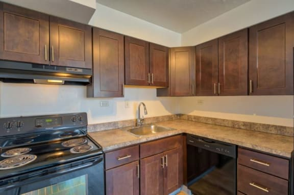 Vista Kitchen