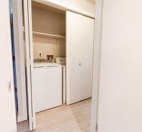 Tacoma Apartments - Notch8 Apartments - Laundry