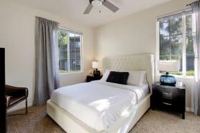 Rancho Cucamonga Apartments - Barrington Place Apartments Bedroom