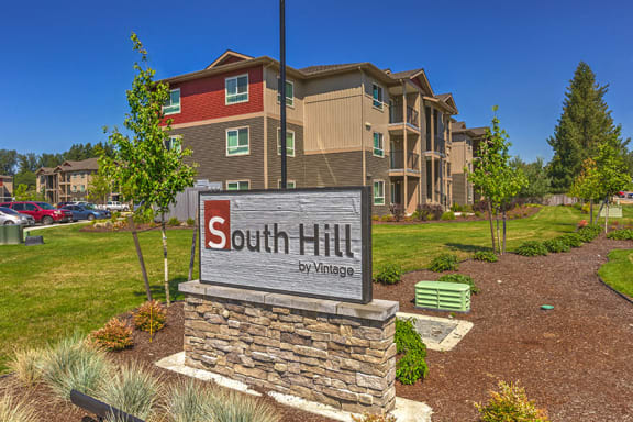 South Hill by Vintage Apartments in Puyallup, WA 98373