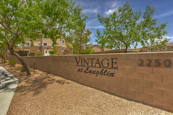 Laughlin, NV l Vintage at Laughlin Senior Apartments