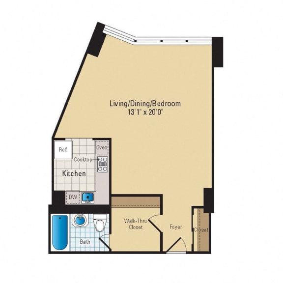 Floor Plan  S05 Premium
