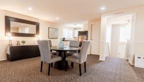Tacoma Apartments - The Verandas Apartment Homes - Clubhouse 2