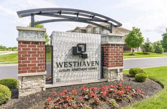 Welcome Home to Westhaven Luxury Apartments!