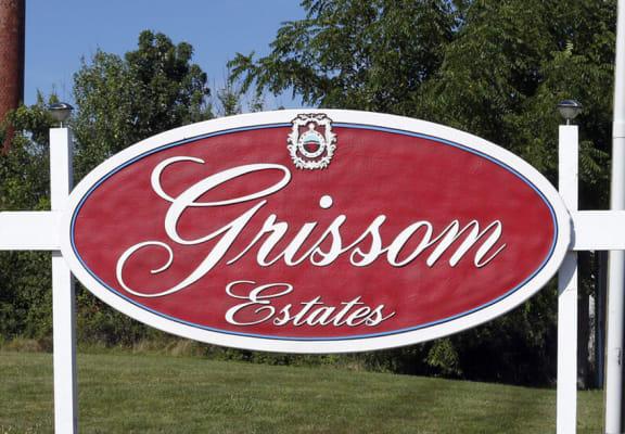 Grissom Estates Apartments in Cicero Indiana 46034