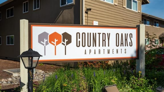 Country Oaks Apartments