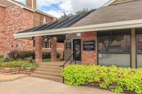 Leasing Information Center