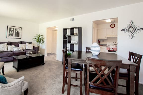 safe living room for rent at Lake Camelot Apartments, Indiana