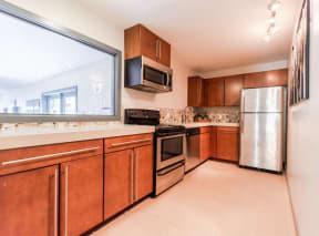 Everett Apartments - Tessera Apartments - Clubhouse 2