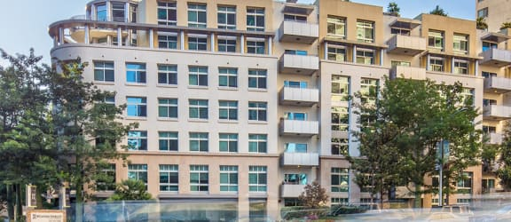 Homepage Slider Westwood Luxury Apartments Exterior Front Facade