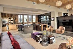 Santa Rosa CA Apartments For Rent Annadel  l  Wine Bar & Storage