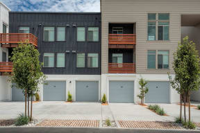 Annadel Apartments l  Attached Garages
