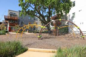 Santa Rosa Apts For Rent Annadel  l Playground