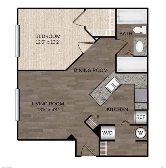 Madalyn Landing Floor Plans