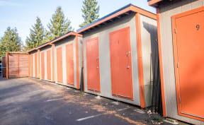 Tacoma Apartments - The Lodge at Madrona Apartments - Storage Units