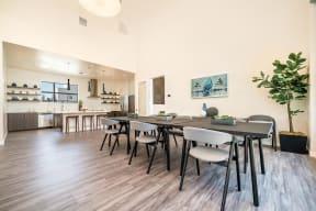 Hub Apartments   Folsom CA  Clubhouse