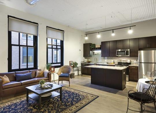 Choose from 24 unique floor plans